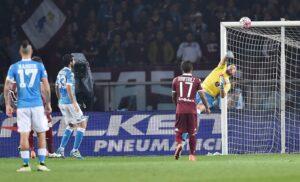 """Roma-Juve e Torino-Napoli, partite decisive per la """"zona Champions"""""""