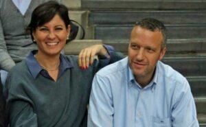 Comunali Verona, Flavio Tosi candida la compagna Patrizia Bisinella: lui non può perché...