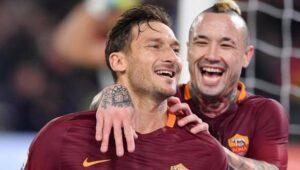 """""""Totti e De Rossi omertosi sulle minacce degli ultrà"""": le indagini del pm sui tifosi violenti"""
