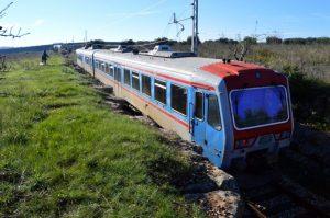 Treno Palermo-Agrigento sbaglia strada e ferma invece a Messina