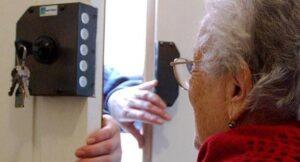 Truffe agli anziani, il vademecum