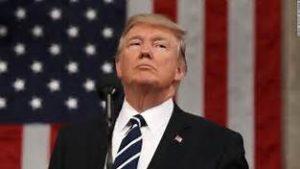 Donald Trump a Taormina