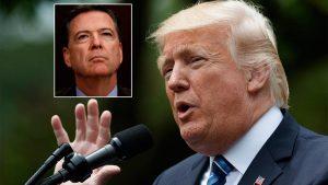 Trump ordinò all'Fbi lo stop indagini sul Russiagate. Ma l'ex direttore Comey scrisse tutto...