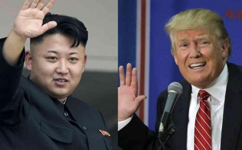Trump e Kim Jong-un, tra guerra e incontro diplomatico Usa-Corea del Nord