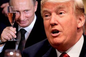 """Donald Trump """"disattento con Italia"""". Nyt ci avvisa: """"Russia vi corteggia"""""""