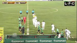 Tuttocuoio-Prato Sportube: diretta live streaming play out, ecco come vedere la partita