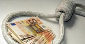 Usurai: a Roma sequestrati beni per 50 milioni di euro a due sole persone