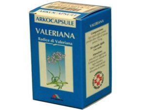 Sonnifero Arkocapsule Valeriana ritirato: contiene per errore antidepressivo