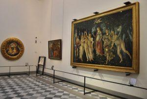Musei italiani salvati (boom visitatori) dai direttori... stranieri