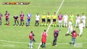 Vibonese Catanzaro Sportube: diretta live streaming play out, ecco come vedere la partita