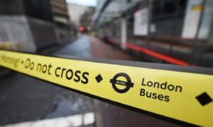 Londra, allarme bomba: chiusa Victoria Station