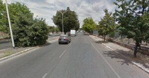 Roma, due vigili urbani investiti in via Leone XIII: uno è grave