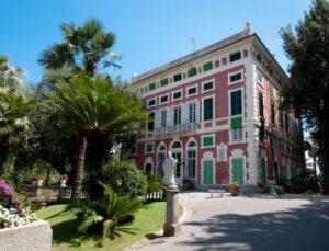 Santa Margherita Ligure, matrimonio con rissa: un invitato in ospedale e uno denunciato