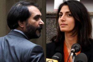 Virginia Raggi testimone al processo a Raffaele Marra