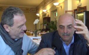 """Vissani intervista Paolo Brosio: dalle notti """"proibite"""" alla Madonna di Medjugorje VIDEO"""