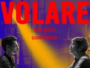 """Fabio Rovazzi """"rapisce"""" Gianni Morandi per il nuovo singolo: """"Volare"""" VIDEO"""