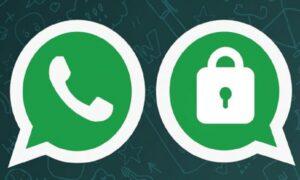WhatsApp, crittografate le chat memorizzate su iCloud