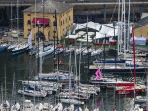 "Genova, sondaggi elettorali coperti da rissa dei ""nobili"" al Yacht club e Papa"