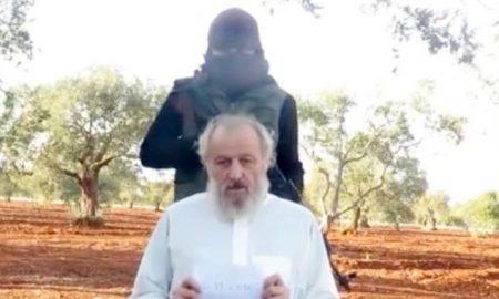 Sergio Zanotti, italiano rapito in Siria riappare in un nuovo video
