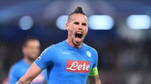 "Juventus, Nedved: ""C'era l'accordo col Napoli ma Hamsik rifiutò"""