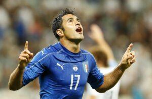 """Italia-Uruguay, Eder: """"Felice per il gol, possiamo vincere in Spagna"""""""
