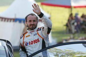 F1, Robert Kubica torna in pista a Valencia dopo sei anni