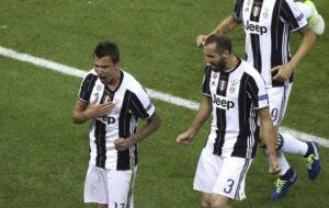 """Mario Mandzukic: """"Fiero di far parte di questa squadra e della Juventus"""""""