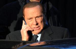 """Silvio Berlusconi: """"Crotone in Serie A? Metafora del Sud che ce la fa"""""""