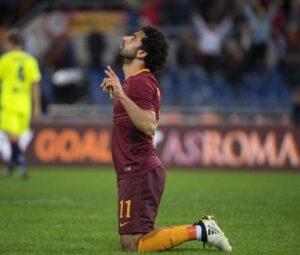 """Calciomercato Roma, agente di Salah: """"Momo è in Egitto..."""""""