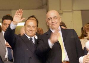 """Galliani, Berlusconi lo fa senatore. In """"pensione"""" a palazzo Madama"""