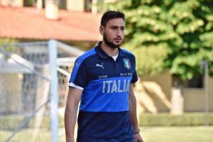 Italia-Uruguay diretta pagelle highlights formazioni ufficiali foto live