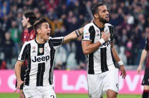 Champions, Juventus-Real Madrid trasmessa in diretta tv in 128 Nazioni