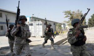 Kabul, bombe contro un funerale: almeno 18 morti. Illeso il premier