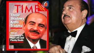 Khashoggi, il nababbo saudita del jet set, è morto. Lory Del Santo fra le sue conquiste