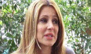 """Adriana Volpe: """"Violentata verbalmente da Giancarlo Magalli"""""""