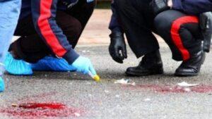 Agguato ad Afragola, Remigio Sciarra ucciso in auto davanti a moglie e figlio
