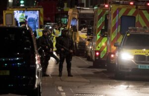 Attentato Londra: terzo terrorista London Bridge e quella pista italiana