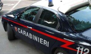 Arzano (Napoli): contromano in moto, non si ferma all'alt e investe un carabiniere