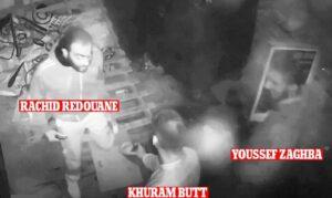 Attentato Londra, il video dei terroristi: ridono e scherzano prima dell'attacco