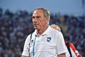 """Zeman: """"Francesco Totti meritava un altro anno da calciatore a Roma"""""""
