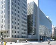 La Banca Mondiale a Washington