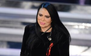 "Loredana Berté assente ai Wind Music Awards: ""Infortunio in Messico"". Ma..."