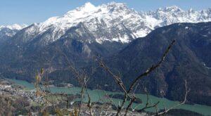 """Lago di Centro Cadore e i misteriosi boati, i sismologi: """"Non è terremoto"""""""