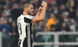 Calciomercato Juventus, mega offerta per Bonucci del Chelsea