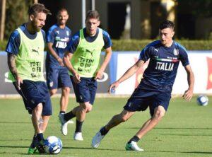 """Daniele De Rossi: """"Luciano Spalletti all'Inter? Mi dispiace..."""""""