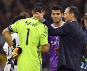 Juventus, rischio girone di ferro in Champions League: ecco le possibili avversarie