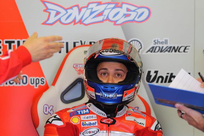 MotoGp, Valentino Rossi supera le visite: può correre al Mugello
