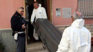 Genova, trovata donna morta in casa da 20 giorni. La porta era accostata