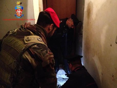 Reggio Calabria, arrestato boss latitante Giuseppe Giorgi