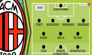 Calciomercato Milan, le ultimissime: Conti e Biglia a un passo, in attacco Morata o Aubameyang